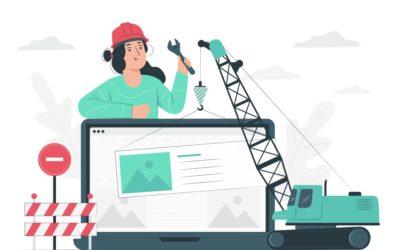 Dlaczego warto odświeżyć swoją stronę www?